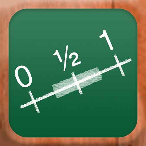 MathTappers: EstimateFractions
