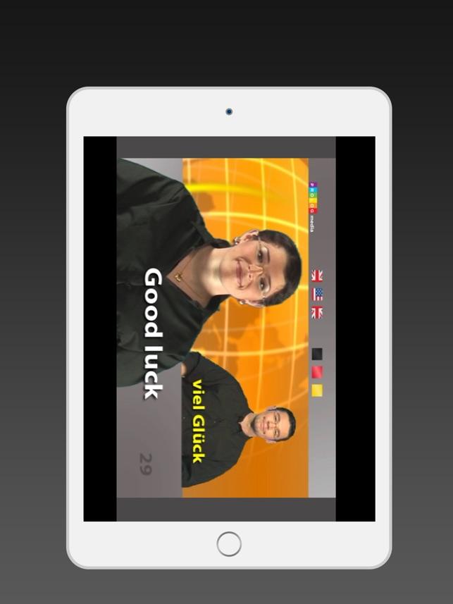 ENGLISCH - SPEAKIT! (Videokurs) Screenshot