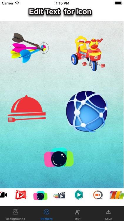 Easy Logo Maker – Design Logo screenshot-5