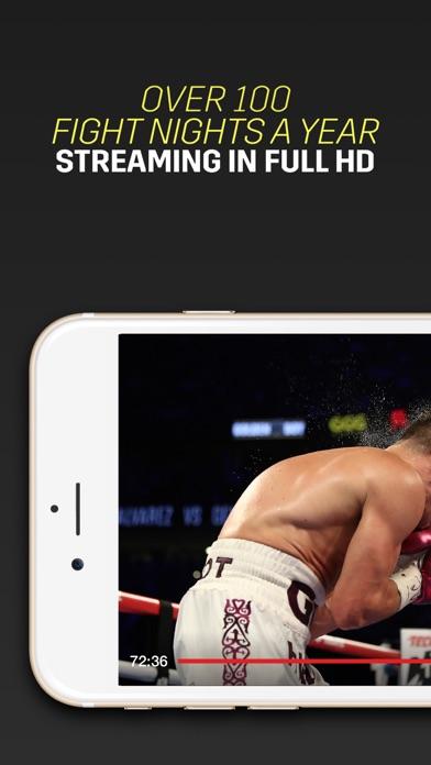 DAZN: Live Sports Streaming screenshot 4