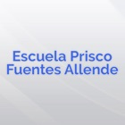 Escuela Prisco Fuentes Allende icon