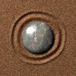 Ícone do app Sand Garden