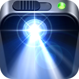 Flashlight Ⓞ Utilities app