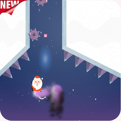 Santa Claus Survivor Space