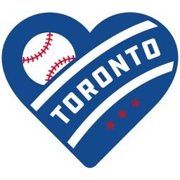 Toronto Baseball Louder Rewards