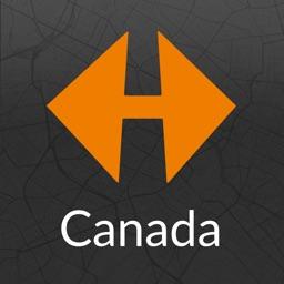 NAVIGON Canada