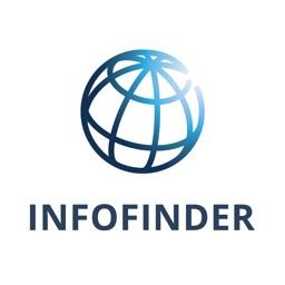 World Bank InfoFinder