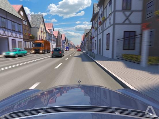 Скачать German Road Racer Pro
