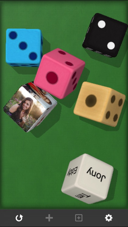 Make Dice screenshot-0