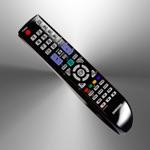 Hack SamRemote: remote Samsung TV