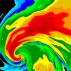 Погодный Радар Live icon