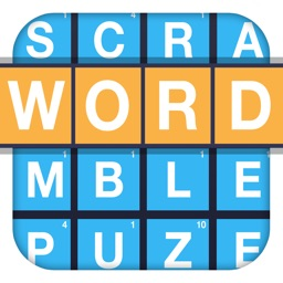 Word Scramble™