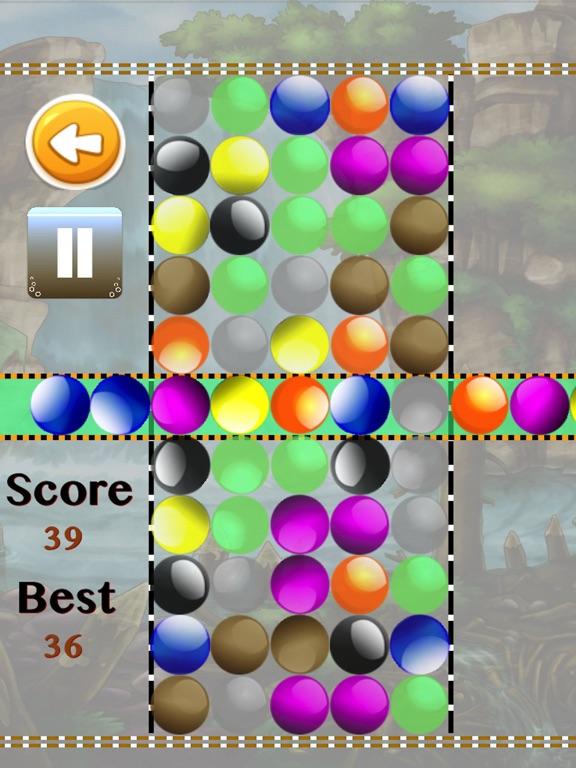 Balls in a Row. screenshot 9