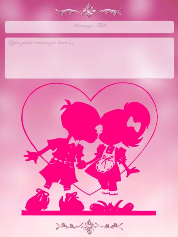 I Love You • Greeting cards screenshot 18
