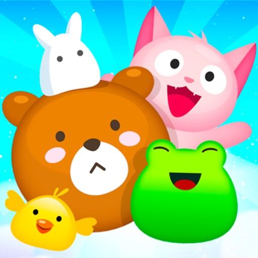 Toon Puzzle Quest iOS App