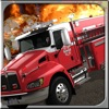 911 Fire Truck Simulator