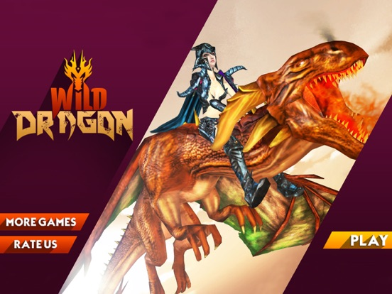 Dragon Revenge & Survival Sim screenshot 5