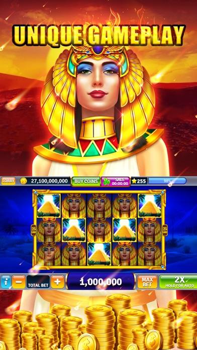 Tycoon Casino™ - Vegas Slots screenshot 5