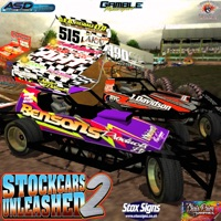 Codes for Stockcars Unleashed 2 Hack