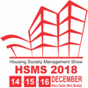 Tailored Solutions - HSMS 2018  artwork