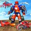 转化机器人超级英雄