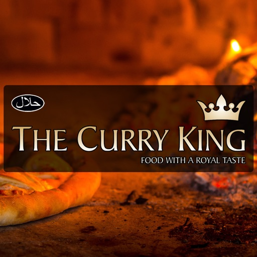 The Curry King Peterborough