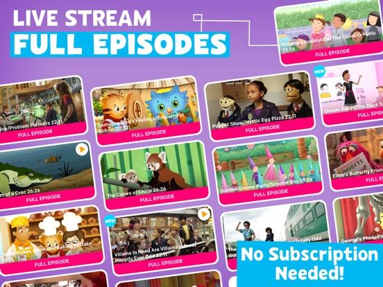 PBS KIDS Video-ipad-1