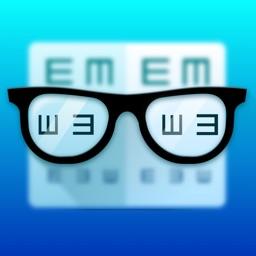 Test Your Eyes: Eyesight