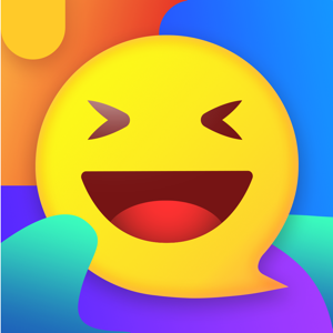 Emoji Space - Sticker and Font Productivity app