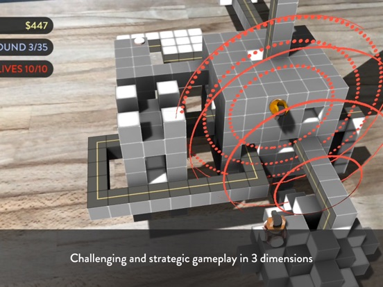 Terrorhedron screenshot 8