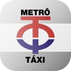 Metro Taxi icon
