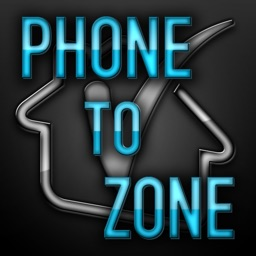 Phone-to-Zone