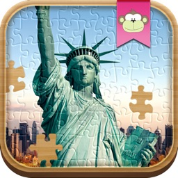 Monkey Puzzle: amazing pics collection from around the World - Free Jigsaw Puzzle games