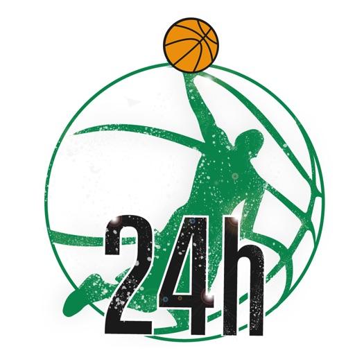 24h News for Boston Celtics iOS App