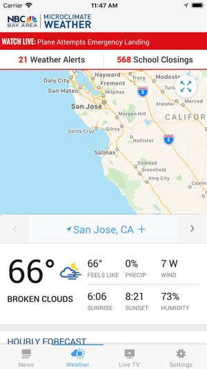 NBC Bay Area on the App Store