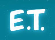 E.T. Stickers x Kim Smith