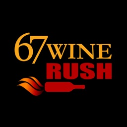 67 Wine RUSH Delivery