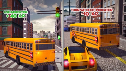 Groß Bus Simulator 2018 Trainer Fahrschule TestenScreenshot von 5