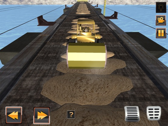 Indian Railway Bridge Builder: Train Game 2017-ipad-1