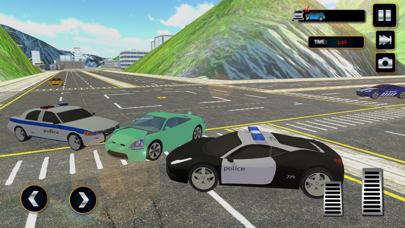 Need For Police Racing 2017 screenshot four