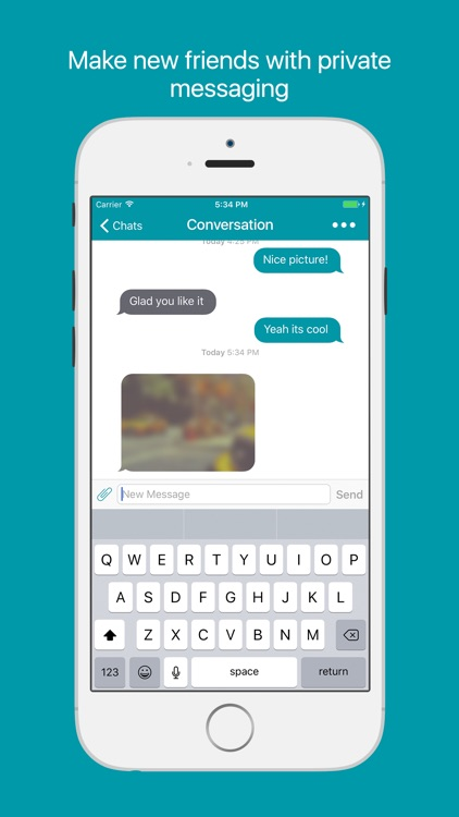 Shush - Your Local Whisper screenshot-3