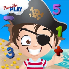 Activities of Pirate Math Adventure Island