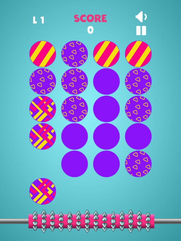 Flippin Discs: Memory, Brain Games for Adults screenshot