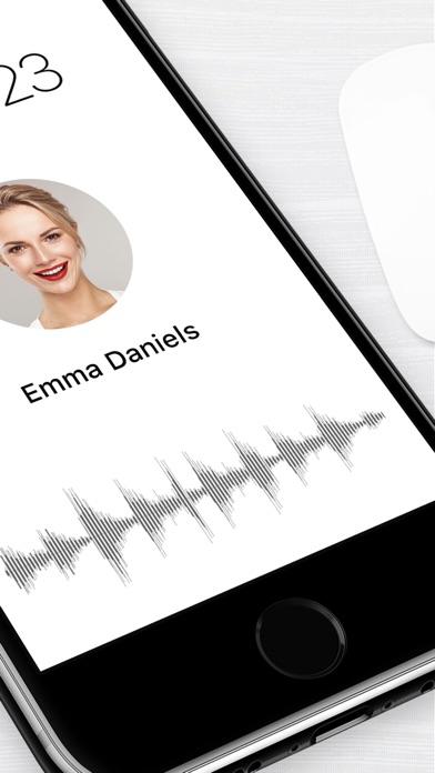 download Grabadora de llamadas de voz apps 3