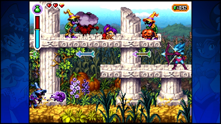 Shantae: Risky's Revenge FULL screenshot-2