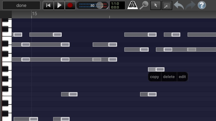 Recording Studio Pro! screenshot-3