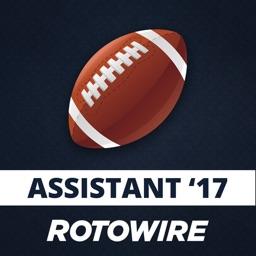 Fantasy Football Assistant '17