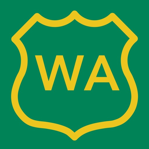 Washington State Roads
