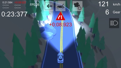 Screenshot 5 Rally Legends The Game