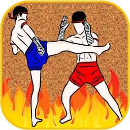 Muay Thai MA